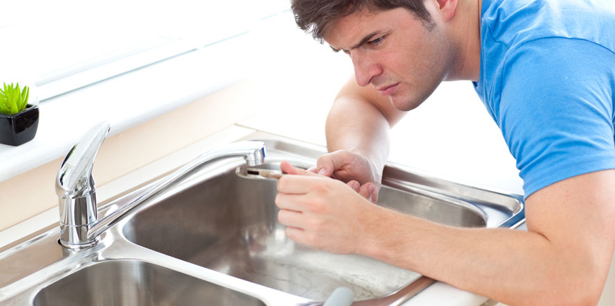 Kitchen Plumbing Services Cartersville, GA