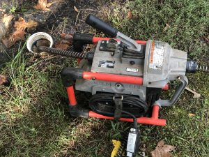 Cartersville Drain Cleaning